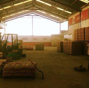 Materiales de Construccion Saltillo
